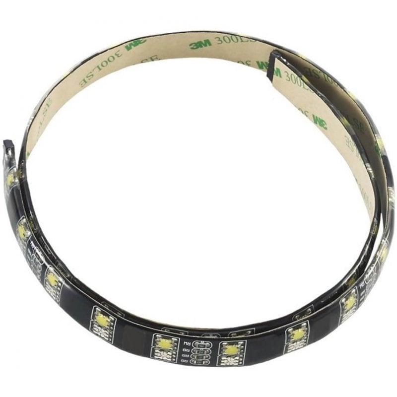 CableMod WideBeam Hybrid Tira LED RGB/W 60cm