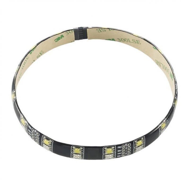 CableMod WideBeam Hybrid Tira LED RGB/W 30cm