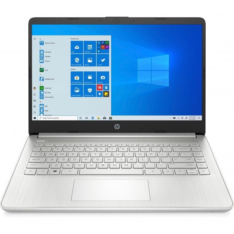 HP 14S-DQ2010NS Intel Core i7-1165G7/8GB/512GB SSD/14