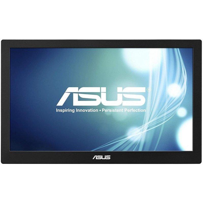 """Monitor Asus MB168B 15.6"""" LED WXGA Táctil"""