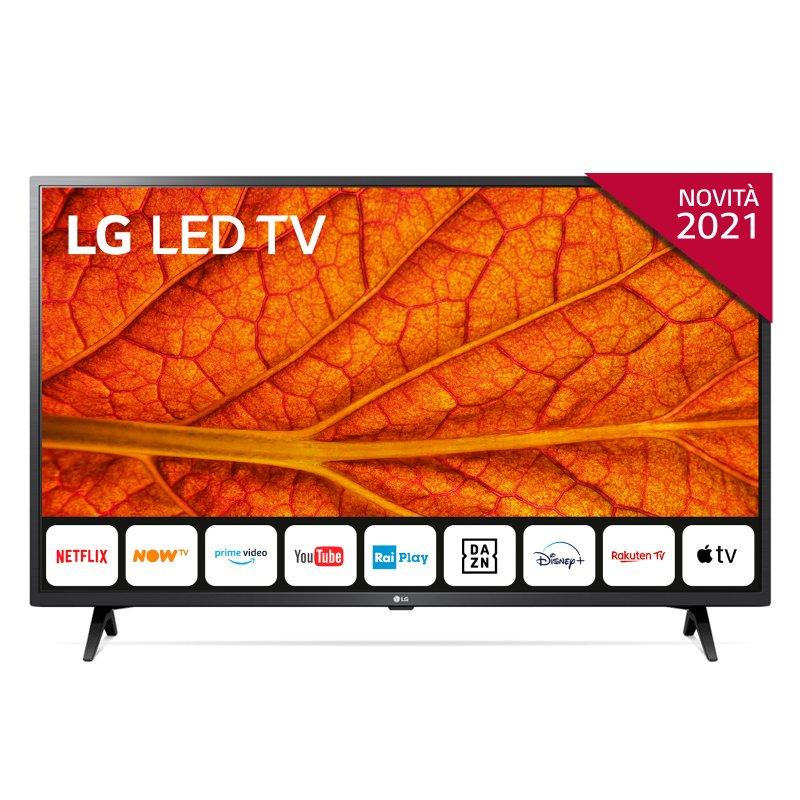 """LG 43LM6370PLA 43"""" LED FullHD HDR10"""