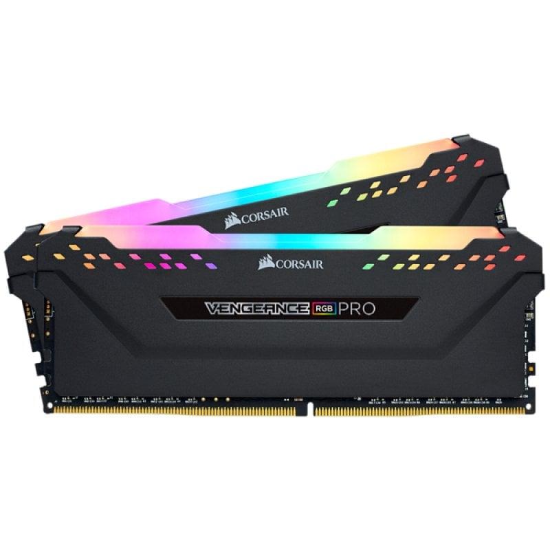 Corsair Vengeance RGB Pro DDR4 2933MHz PC4-23400 16GB 2x8GB CL16