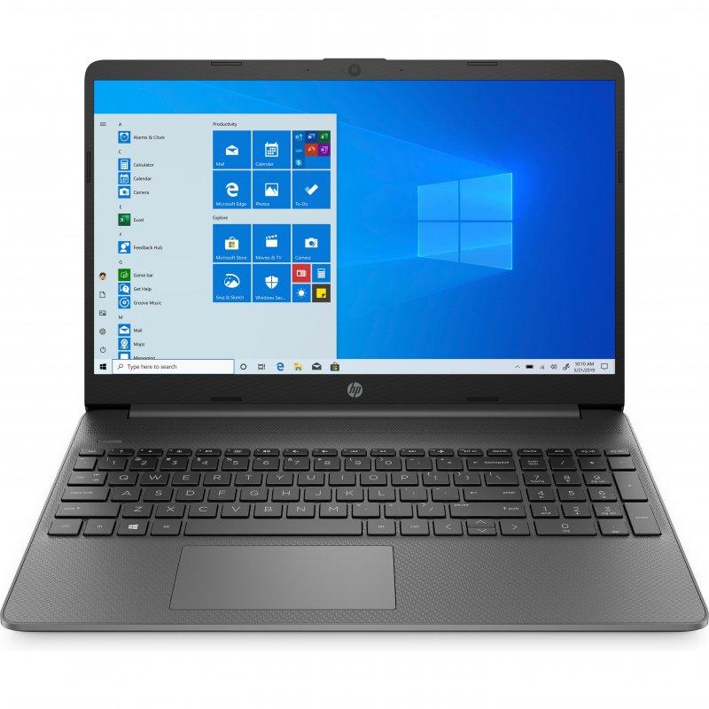 """Portátil HP 15S-EQ1037NS AMD Athlon Silver 3050U/8GB/256GB SSD/15.6"""""""