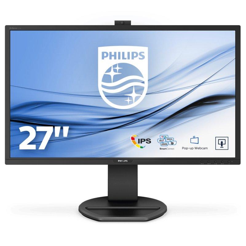 "Monitor Philips 271B8QJKEB 27"" LED IPS FullHD"