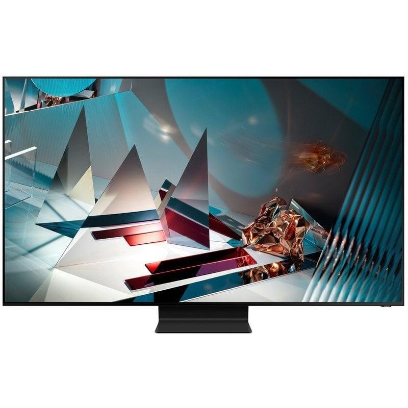 "Televisor Samsung QE82Q800T 82"" QLED UltraHD 8K"