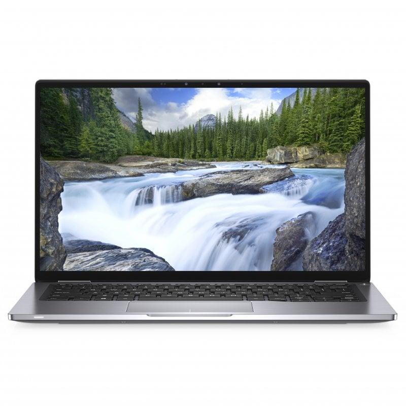 "Portátil Dell Latitude 9410 Intel Core i7-10610U/16GB/512GB SSD/14"" Táctil"