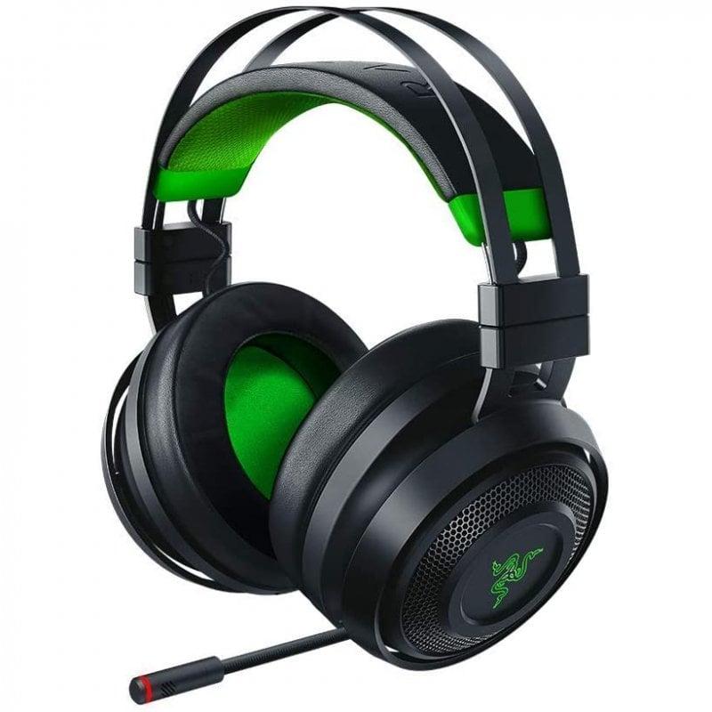 Razer Nari Ultimate Auriculares Gaming para Xbox One/Series X/S/PC