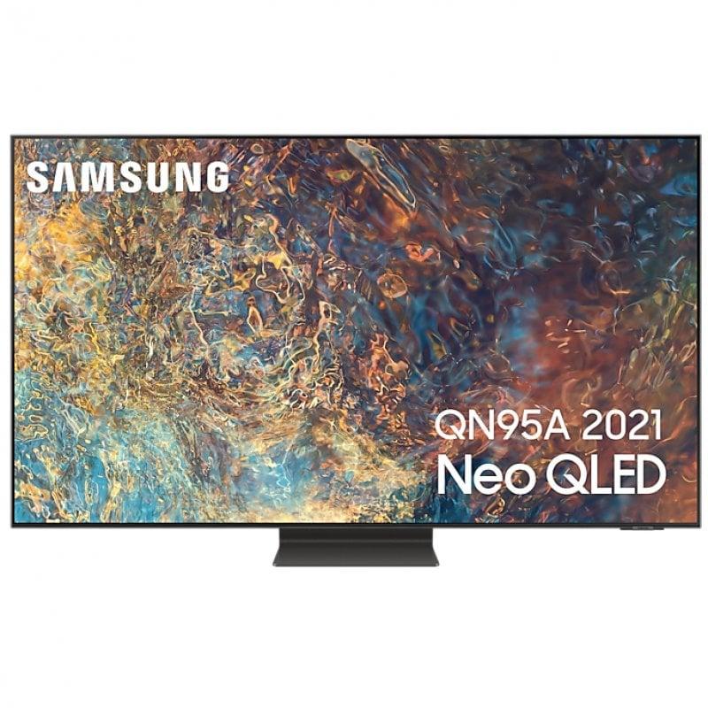 """Samsung QE55QN95AATXXC 55"""" QLED UltraHD 4K"""