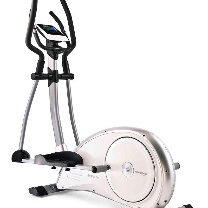 Horizon Fitness Syros Pro ST Bicicleta Elíptica