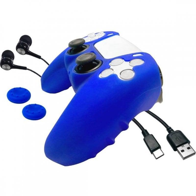 Blackfire Controller Gamer Kit para PS5