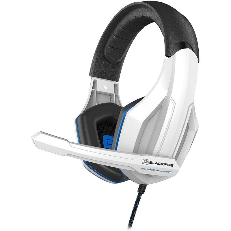 Blackfire BFX-30 Gaming Headseat para PS5