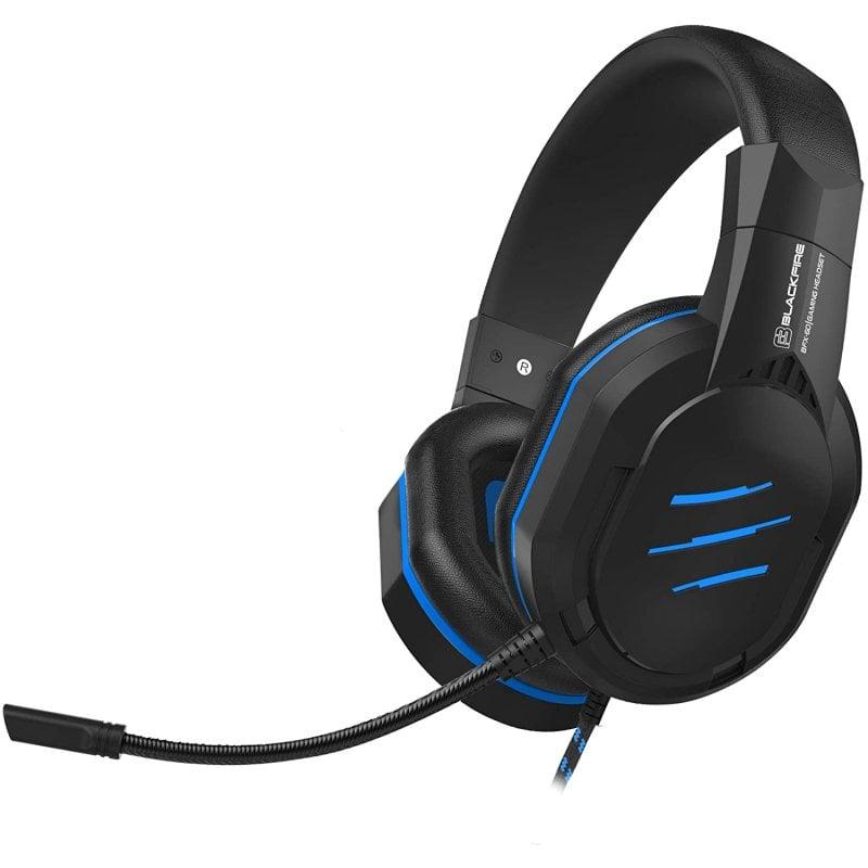 Blackfire BFX-60 Gaming Headseat para PS5