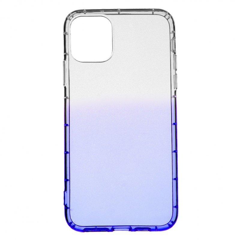 Funda Degradada Azul para iPhone 11