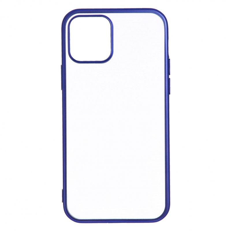 Funda Bumper Premium Azul para iPhone 12