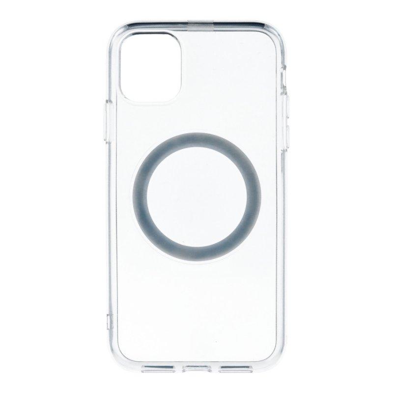 Funda Clear Transparente para iPhone 11
