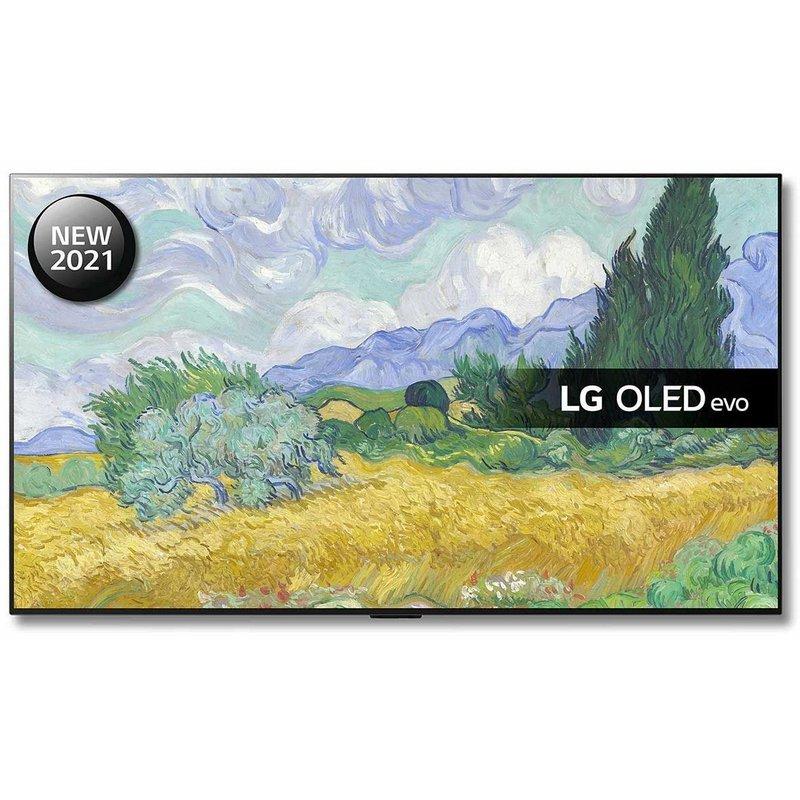 """LG OLED65G16LA 65"""" OLED UltraHD 4K"""