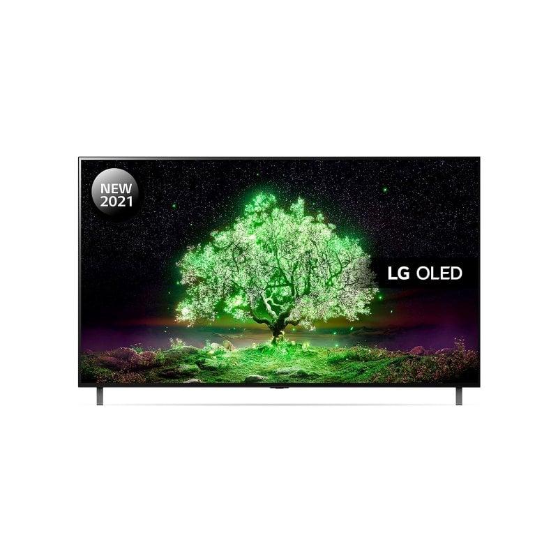 """LG OLED77A16LA 77"""" OLED UltraHD 4K"""