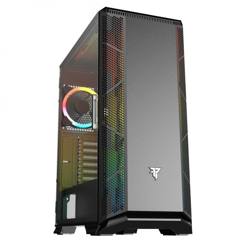Tempest ATX CASE RGB Revenant Cristal Templado USB 3.0