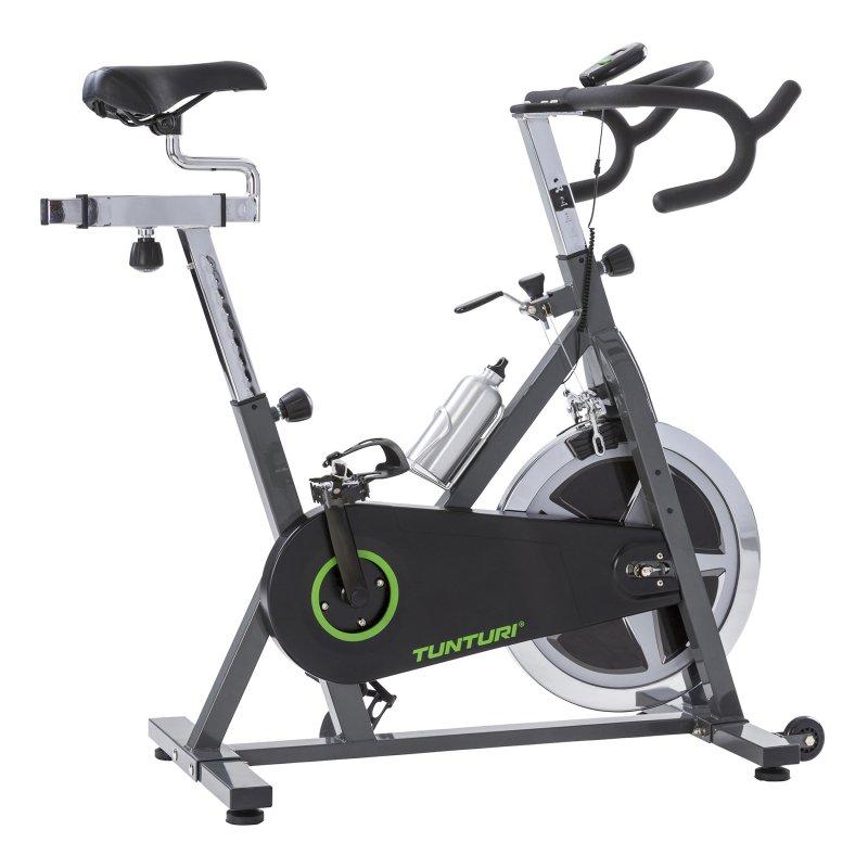 Tunturi Cardio Fit S30 Bicicleta Ciclo Indoor Negra