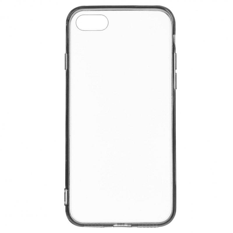 Funda Bumper Negro Para IPhone SE