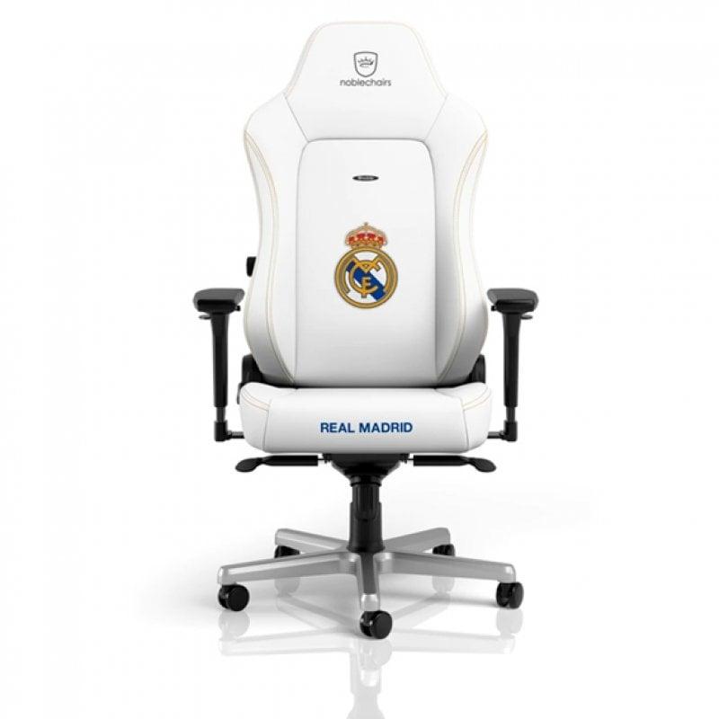 Noblechairs Hero Real Madrid Edition Silla Gaming