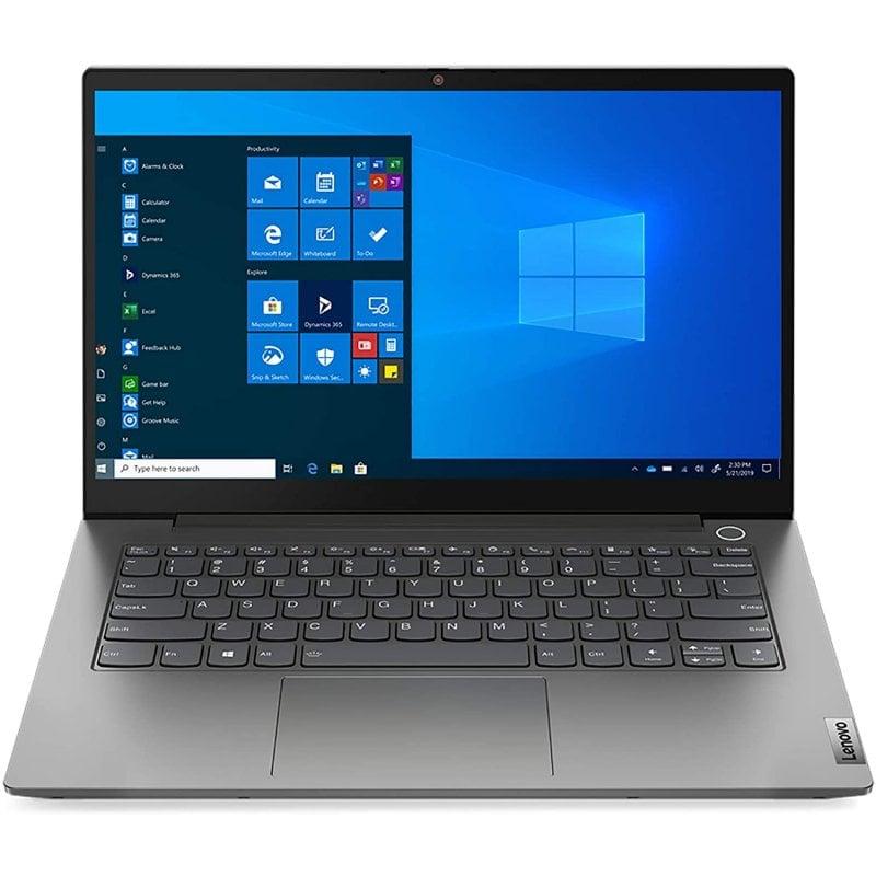"Lenovo ThinkBook 14 G2 ITL Intel Core I5-1135G7/8GB/256GB SSD/14"""