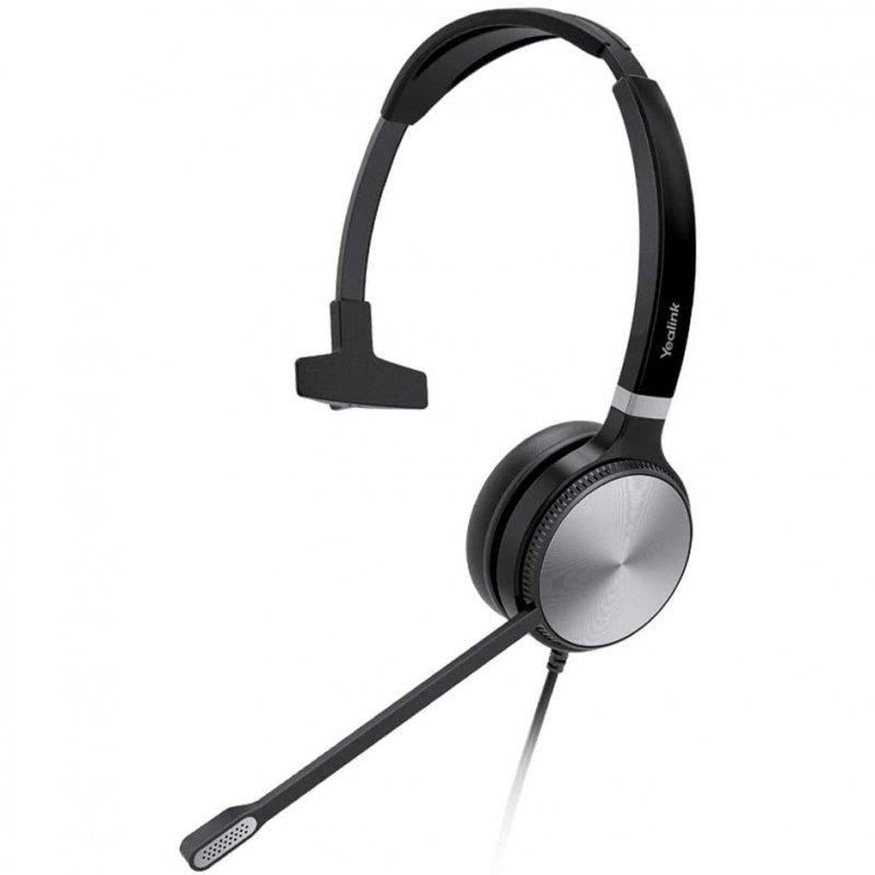 Yealink UH36 Auricular USB Negro