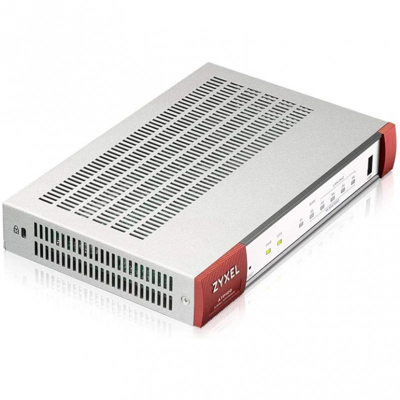 Zyxel ZyWALL ATP100 Firewall 1000Mbps