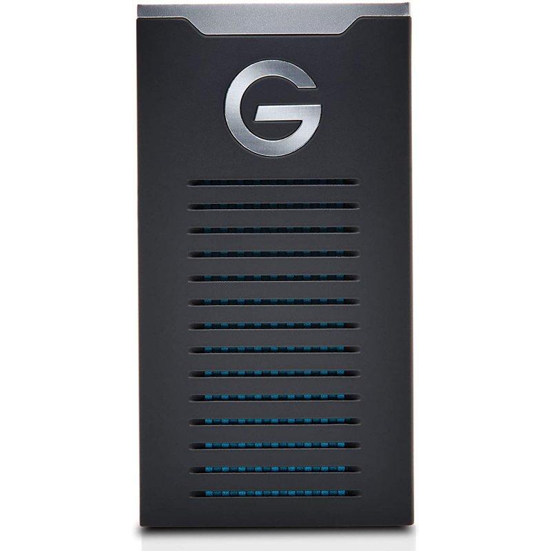 G-Technology G-Drive Mobile SSD 500GB USB-C