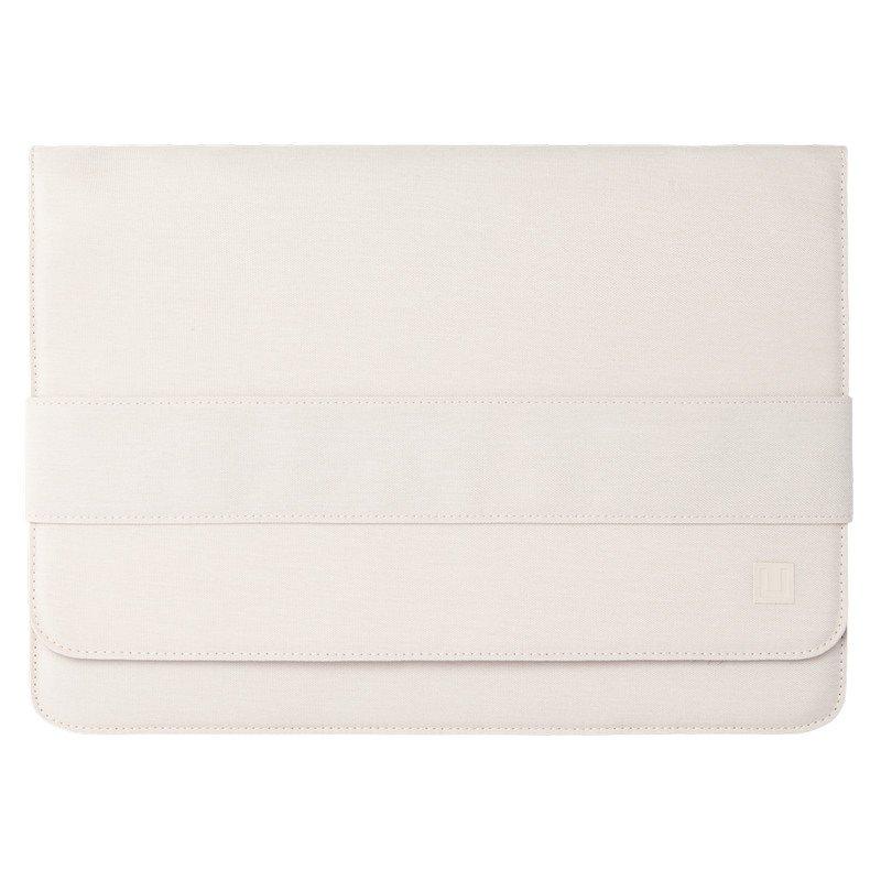 "UAG [U] Sleeve 13"" Funda Blanco Nube para MacBook hasta 13"""