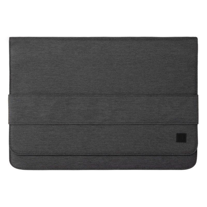 "UAG [U] Sleeve 13"" Funda Gris Oscuro para MacBook hasta 13"""