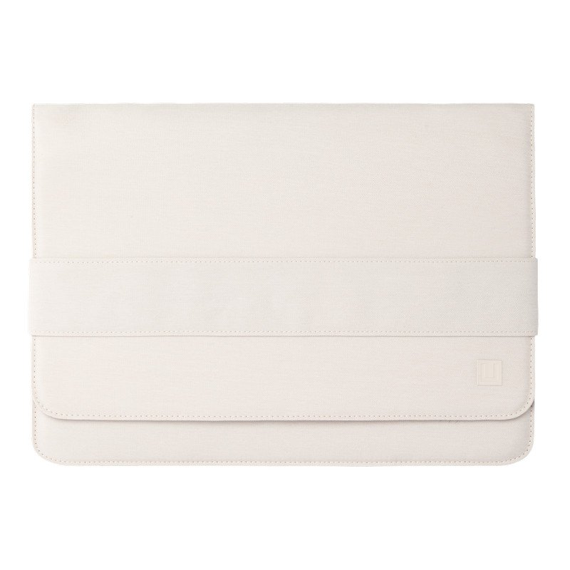 "UAG [U] Sleeve 16"" Funda Blanco Nube para MacBook hasta 16"""
