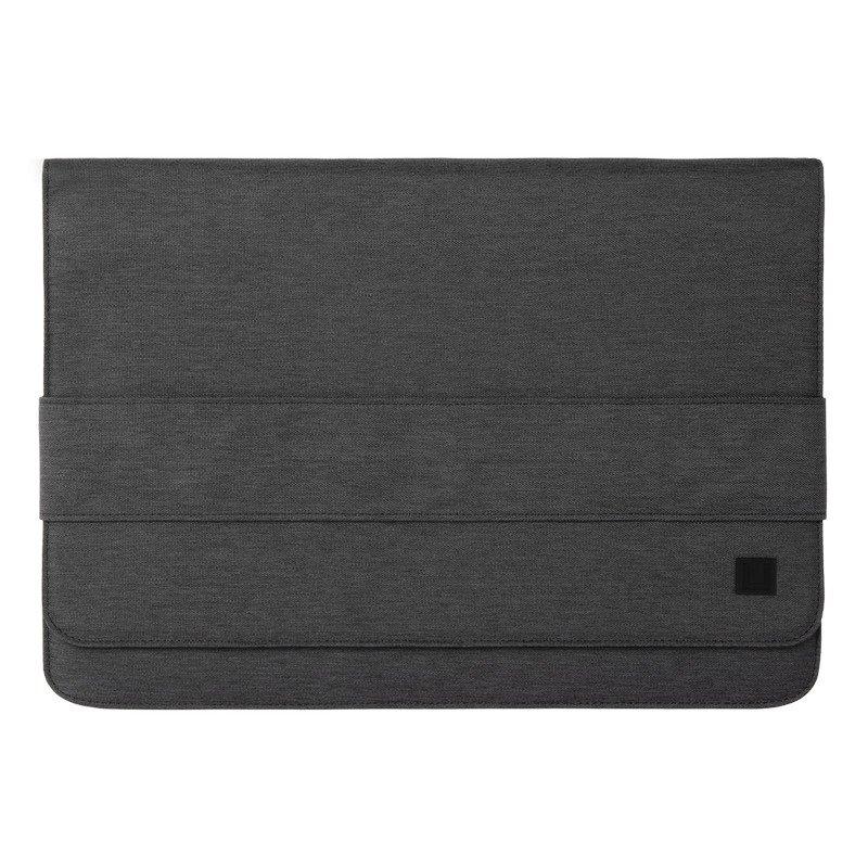 "UAG [U] Sleeve 16"" Funda Gris Oscuro para MacBook hasta 16"""