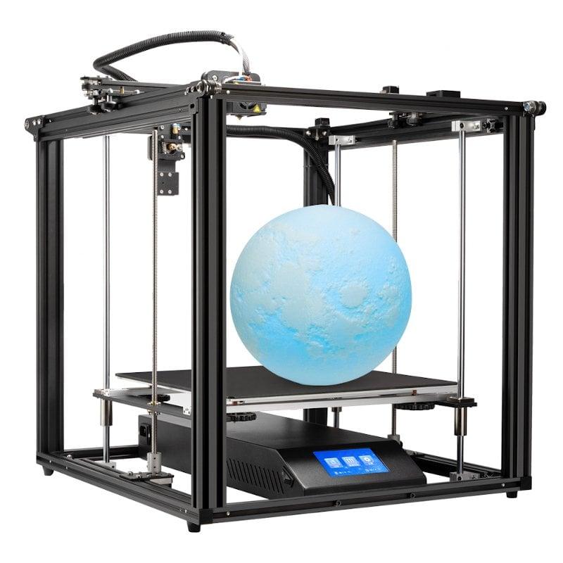 Creality Ender 5 Plus Impresora 3D