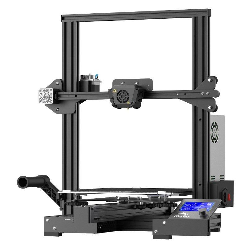 Creality Ender-3 Max Impresora 3D