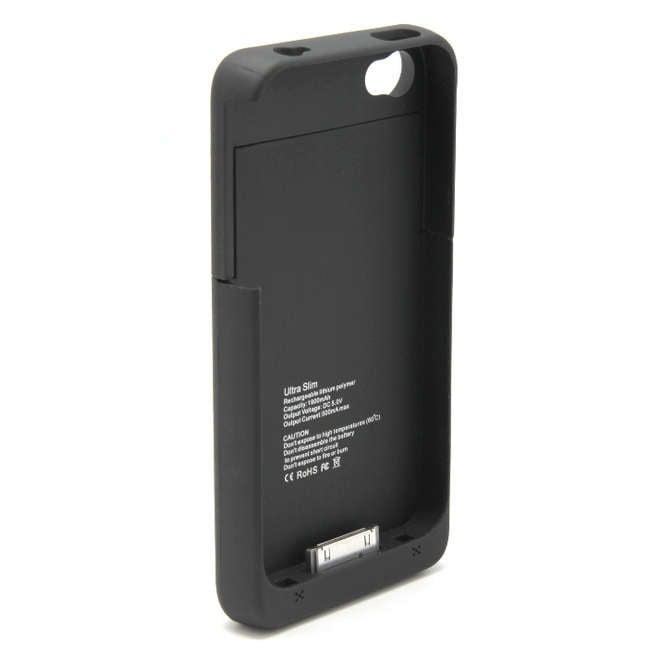 carcasa memoria iphone
