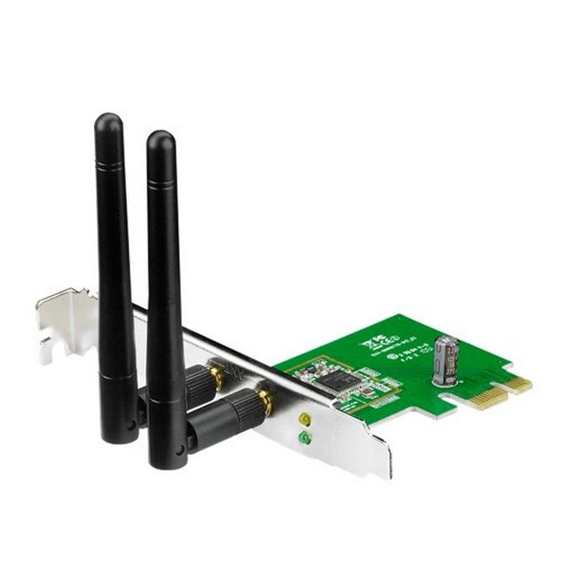 Asus PCE-N15 WiFi 11n 300Mbps Perfil