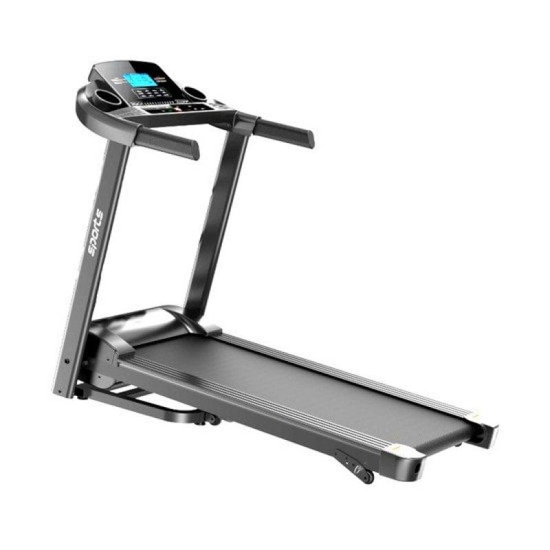 Vital Gym T8 Cinta de Correr Plegable
