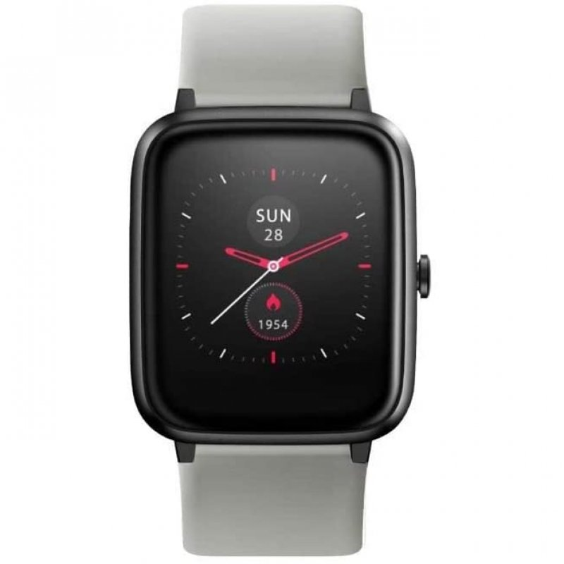 WeePlug SmartFit GPS Smartwatch Plata