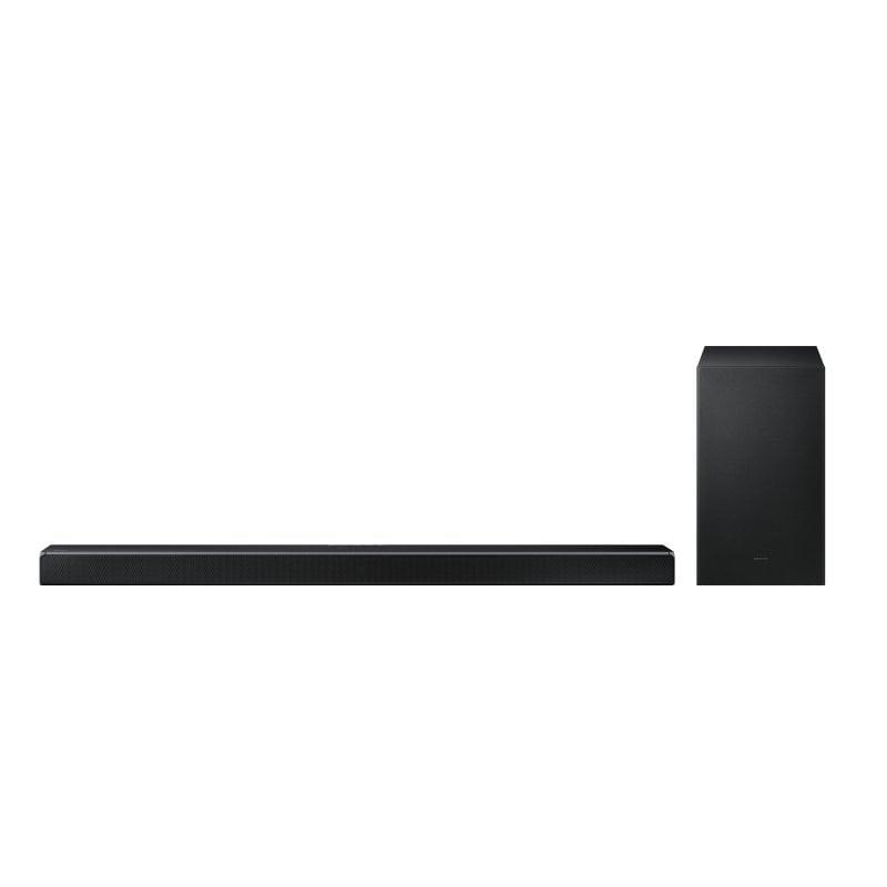 Samsung HW-Q600A Barra de Sonido 3.1.2 42W Negra
