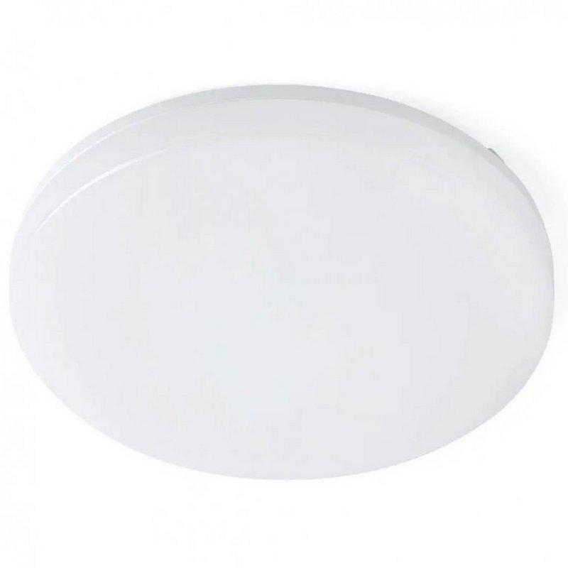 Faro Zon Foco LED De Techo 18W Blanco Cálido