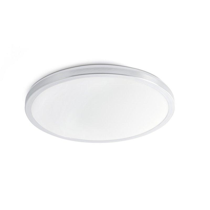 Faro Ami Plafón LED 15W Aluminio Blanco Cálido
