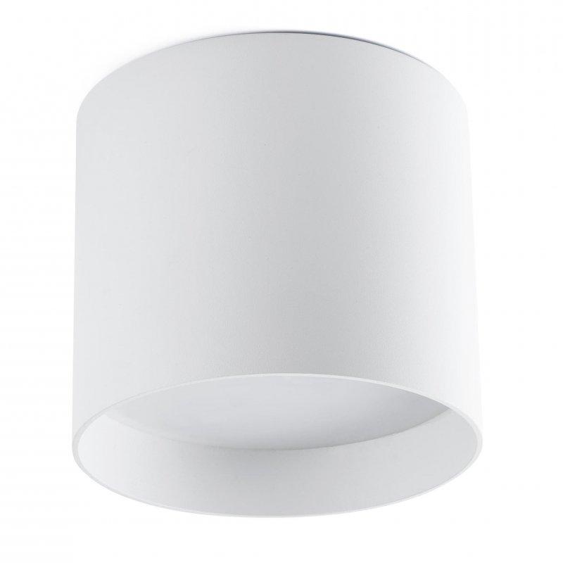 Faro Natsu Plafón de Techo LED 30W Cálido Blanco
