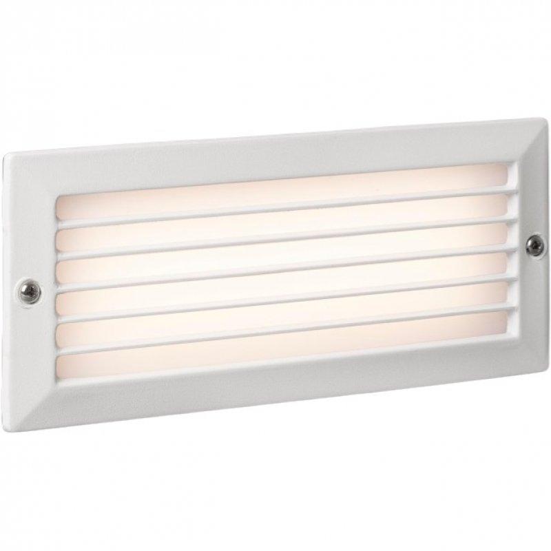 Faro Stripe-1 Foco Empotrable De Pared LED 5W Blanco