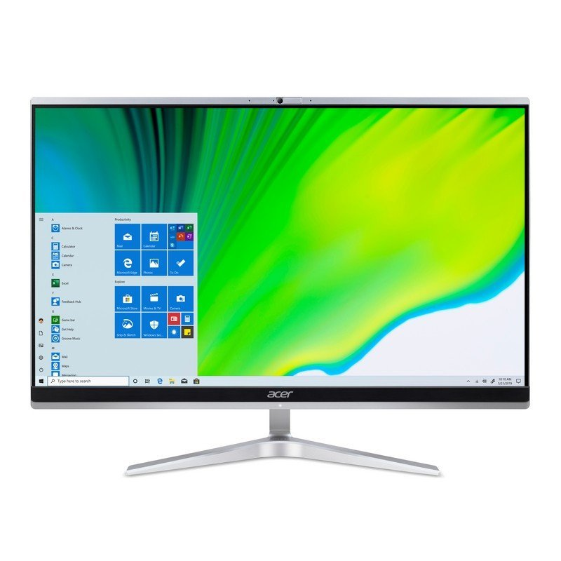"Acer Aspire C24-1650 Intel Core I5-1135G7/16GB/512GB SSD/23.8"""