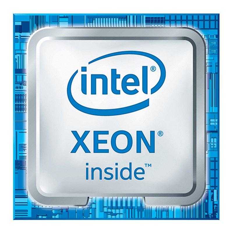 Intel Xeon E-2124 3.3 GHz