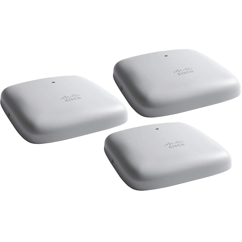 Cisco Business 240AC Pack 3 Puntos De Acceso Doble Banda