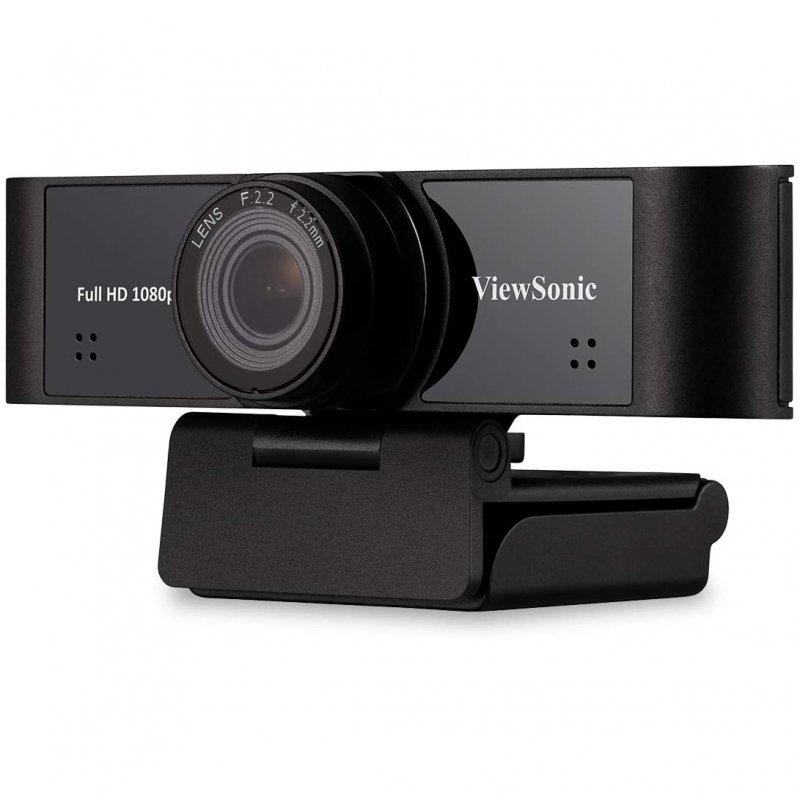 ViewSonic VB-CAM-001 Webcam 1080P