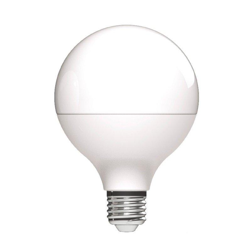 Sulion Dante Bombilla Inteligente WiFi Globo E27 10W Blanco Cálido a Frío