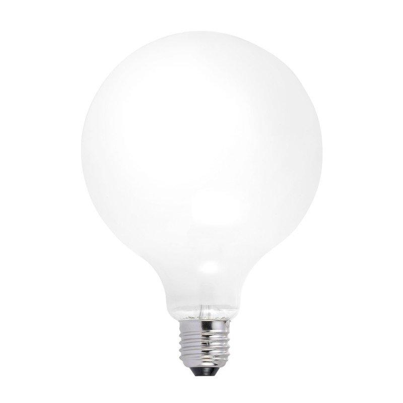 Sulion Dante Filament Opal Bombilla Inteligente WiFi Globo E27 7W Blanco Cálido a Frío